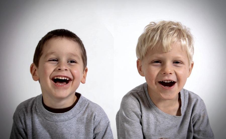 Cinque divertenti barzellette per bambini