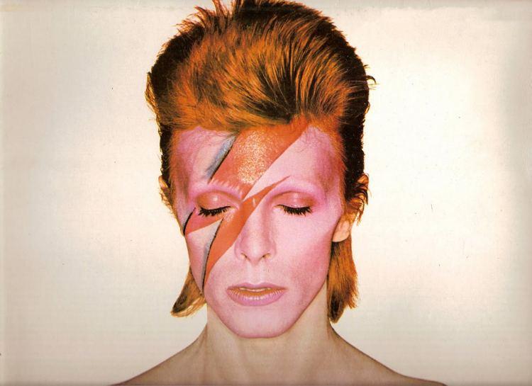 David Bowie nei primi anni '70