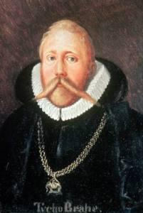 Tycho Brahe, protagonista di una delle morti più assurde, strane e dibattute
