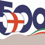 Il logo dell'Expo '92 di Genova