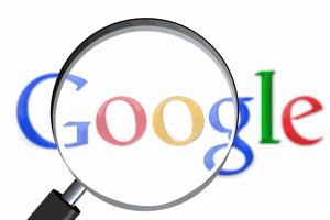 Google si basa in gran parte su un potente algoritmo di ricerca