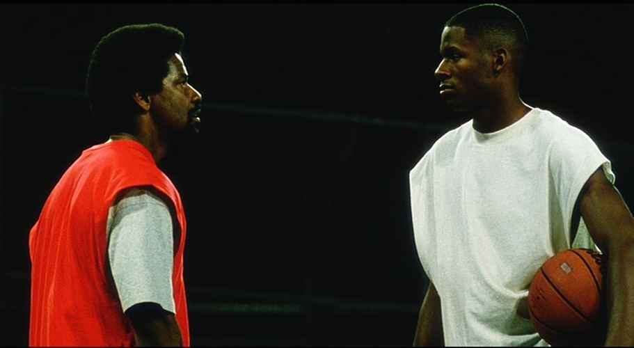 Cinque memorabili film sul basket