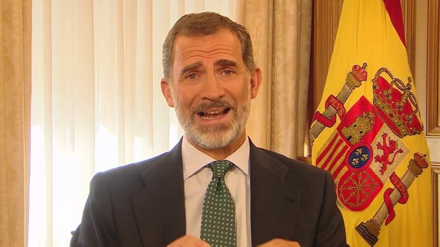 Filippo VI di Spagna