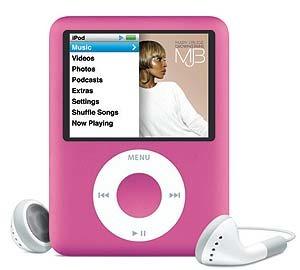 L'algoritmo dell'MP3 ha rivoluzionato il settore discografico