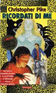 """""""Ricordati di me"""", uno dei libri gialli per ragazzi più interessanti degli ultimi anni"""
