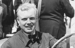 Mike Hawthorn, formidabile pilota degli anni '50
