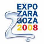 Il logo di Saragozza 2008