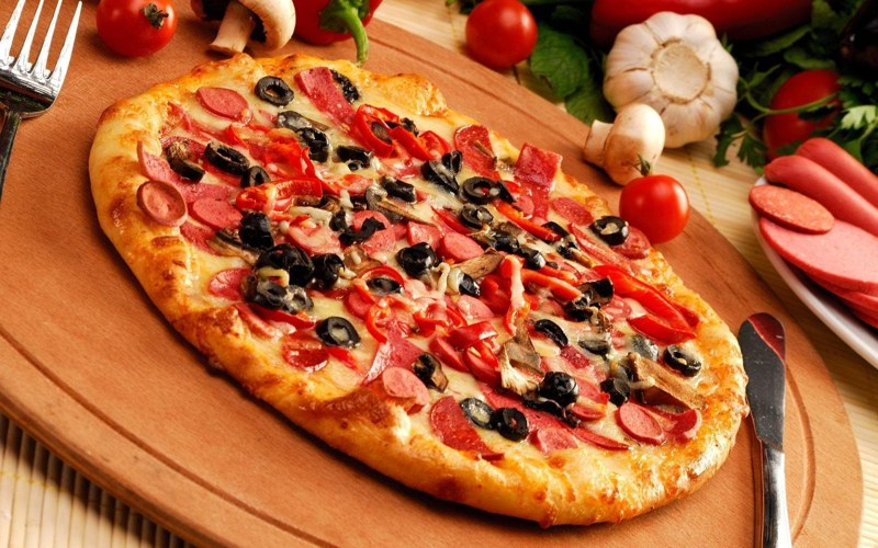 Alla scoperta dei segreti sulla storia della pizza