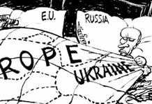 La crisi ucraina è uno degli eventi dell'anno che probabilmente entreranno nella storia