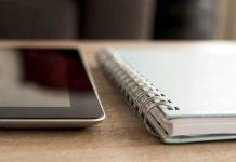 Cinque app per prendere appunti sull'iPad
