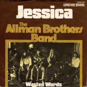 Jessica, uno dei brani più famosi degli Allman Brothers
