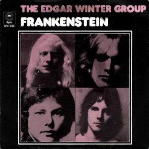 Frankenstein dell'Edgar Winter Group
