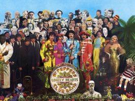 Sgt. Pepper's Lonely Hearts Club Band dei Beatles, band rock tra le più celebri di sempre
