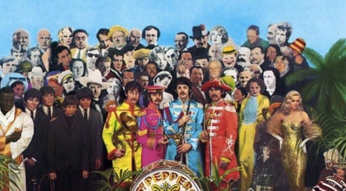 Sgt. Pepper's Lonely Hearts Club Band dei Beatles, band rock tra le più celebri di sempre
