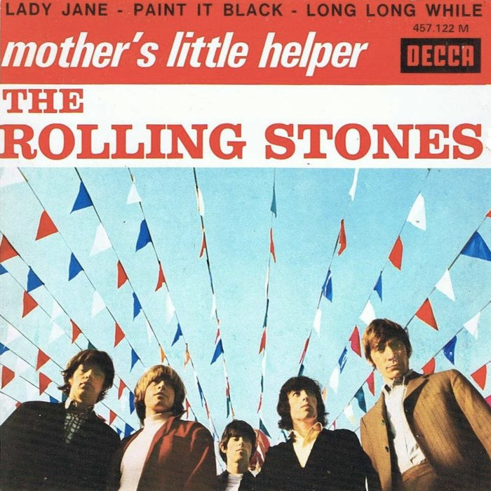 Mother's Little Helper dei Rolling Stones