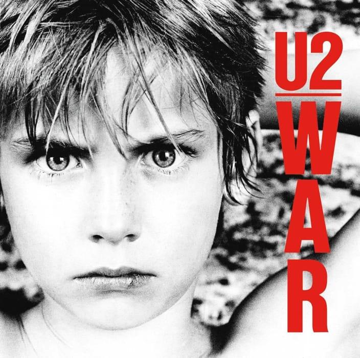 War degli U2