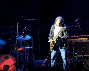 Neil Young (foto di Alterna2 via Flickr)
