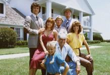 Dallas è stato il più seguito tra i telefilm americani degli anni '80