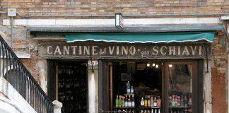 L'ombra de vin si può gustare nei tipici bacari veneziani (foto di Tim Sackton via Flickr)