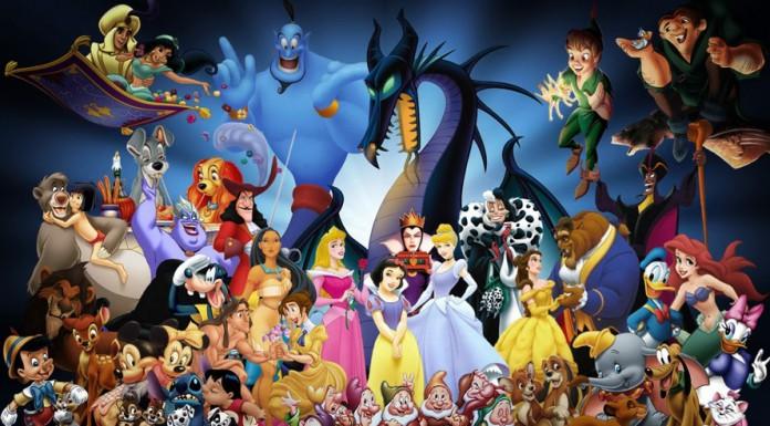 Cinque grandi canzoni dei film Disney