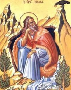 Il profeta Elia