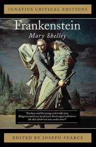 """""""Frankenstein"""" di Mary Shelley, una delle più celebri storie di paura dell'Ottocento"""