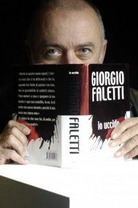 Giorgio Faletti con Io uccido