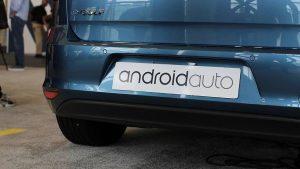 Android Auto permetterà di integrare il cellulare con l'automobile (foto di Maurizio Pesce via Flickr)