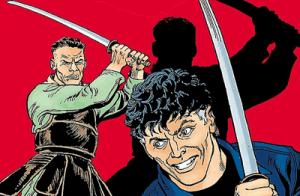 Kenzo Ishikawa, uno dei più memorabili personaggi di Mister No