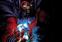 Viaggio alla scoperta dei più temibili cattivi dell'universo Marvel, Magneto compreso