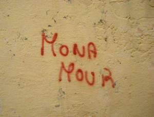 """Vari significati della parola """"mona"""", non solo in dialetto veneto"""
