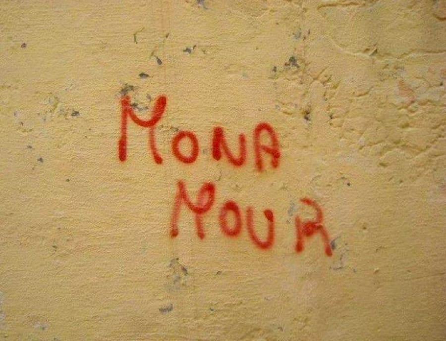 Vari significati della parola mona, non solo in dialetto veneto