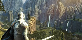 Ravensword: Shadowlands e altri fantastici RPG per Android e iPhone