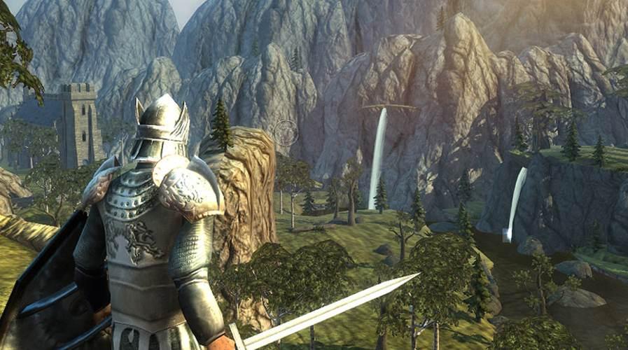 Ravensword: Shadowlands e altri fantastici RPG per Android e iPhone