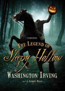 """La leggenda di Sleepy Hollow"" di Washington Irving"