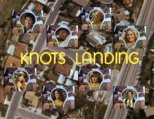 La sigla di California, seguito telefilm degli anni '80