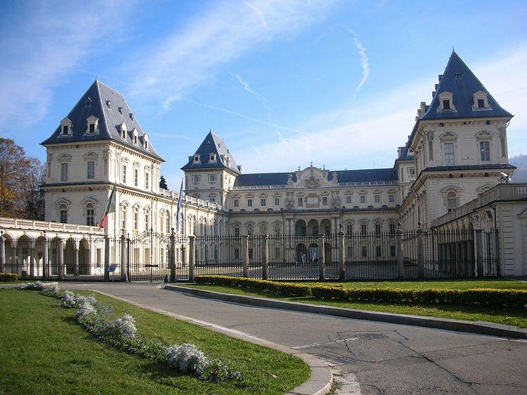 Il Castello del Valentino