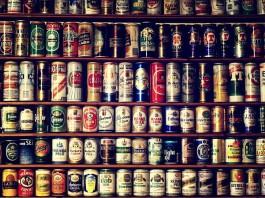 Alla scoperta delle più vendute birre del mondo