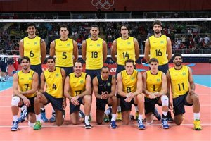 Il Brasile, detentore del titolo