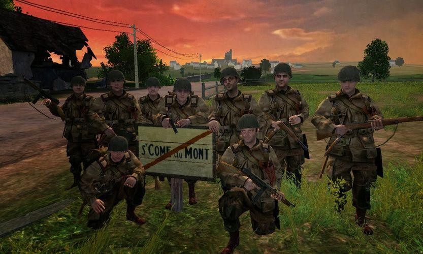 Cinque straordinari videogiochi ambientati nella Seconda guerra mondiale