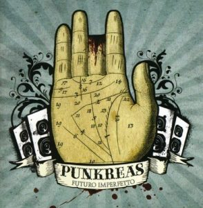 Futuro imperfetto dei Punkreas
