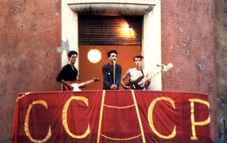 Cinque grandi canzoni punk italiane