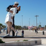 Unconditional Surrender a Civitavecchia