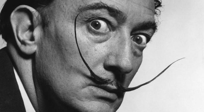 Alla scoperta delle più famose opere di Salvador Dalí