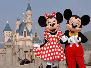 Animatori a Disneyland Paris