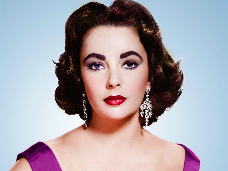 85ead2f17909 Cinque tra le donne più belle della storia del cinema - Cinque cose ...