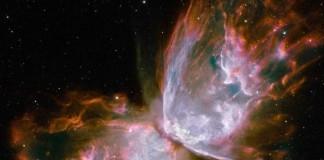 La Nebulosa Farfalla, una delle più belle immagini dallo spazio dell'Hubble