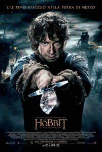 L'ultimo capitolo della saga de Lo Hobbit