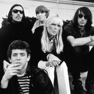 I Velvet Underground, uno dei gruppi rock più influenti della storia