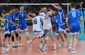 L'Italia spera di ben figurare